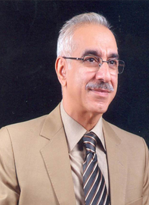 Dr.Vahid Movahed